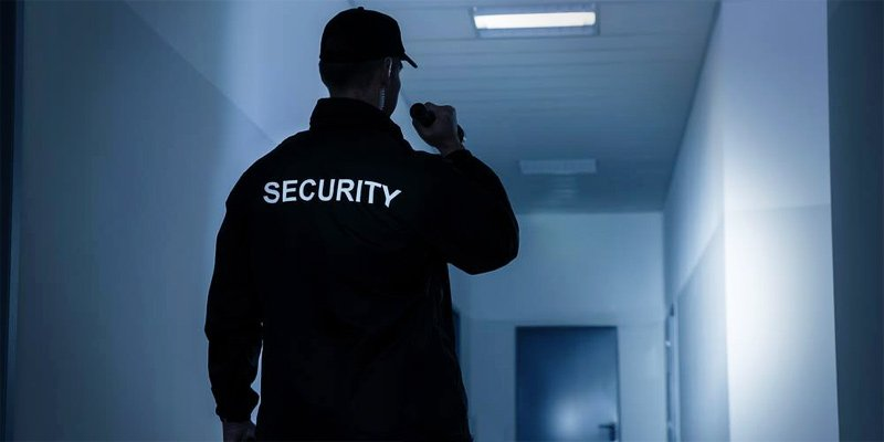 types-of-security-guards