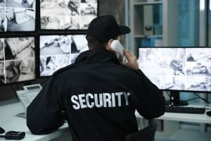 security-company services